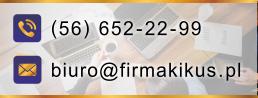 Kontakt telefon i e-mail